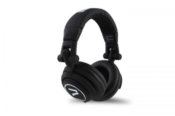 7even Headphone black / Kopfhörer (B-Ware / Kundenrückläufer)