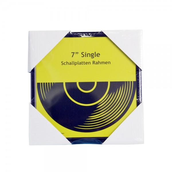 """Single-Schallplatten Bilderrahmen / Vinyl 7"""" Wand Bilderrahmen"""